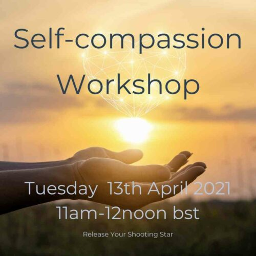 Self-Compassion Workshop