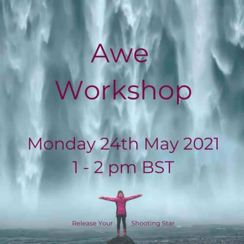 Awe Workshop May