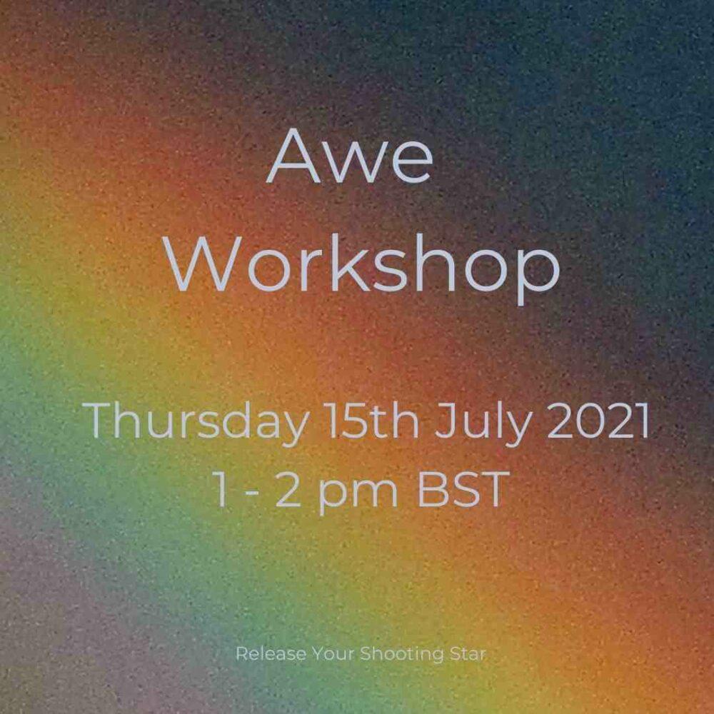 Awe Workshop July
